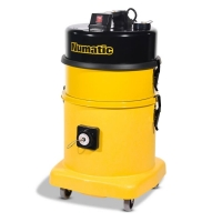 Numatic HZQ570 Hazardous Dust Vacuum - Click for more info