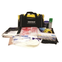 Asbestos Removal Kit - Economy - Click for more info