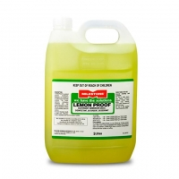Lemon Proof 5 Litre Bottle - Click for more info