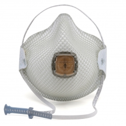 Moldex Handy Strap P2 Respirator (10 Pack) - Click for more info