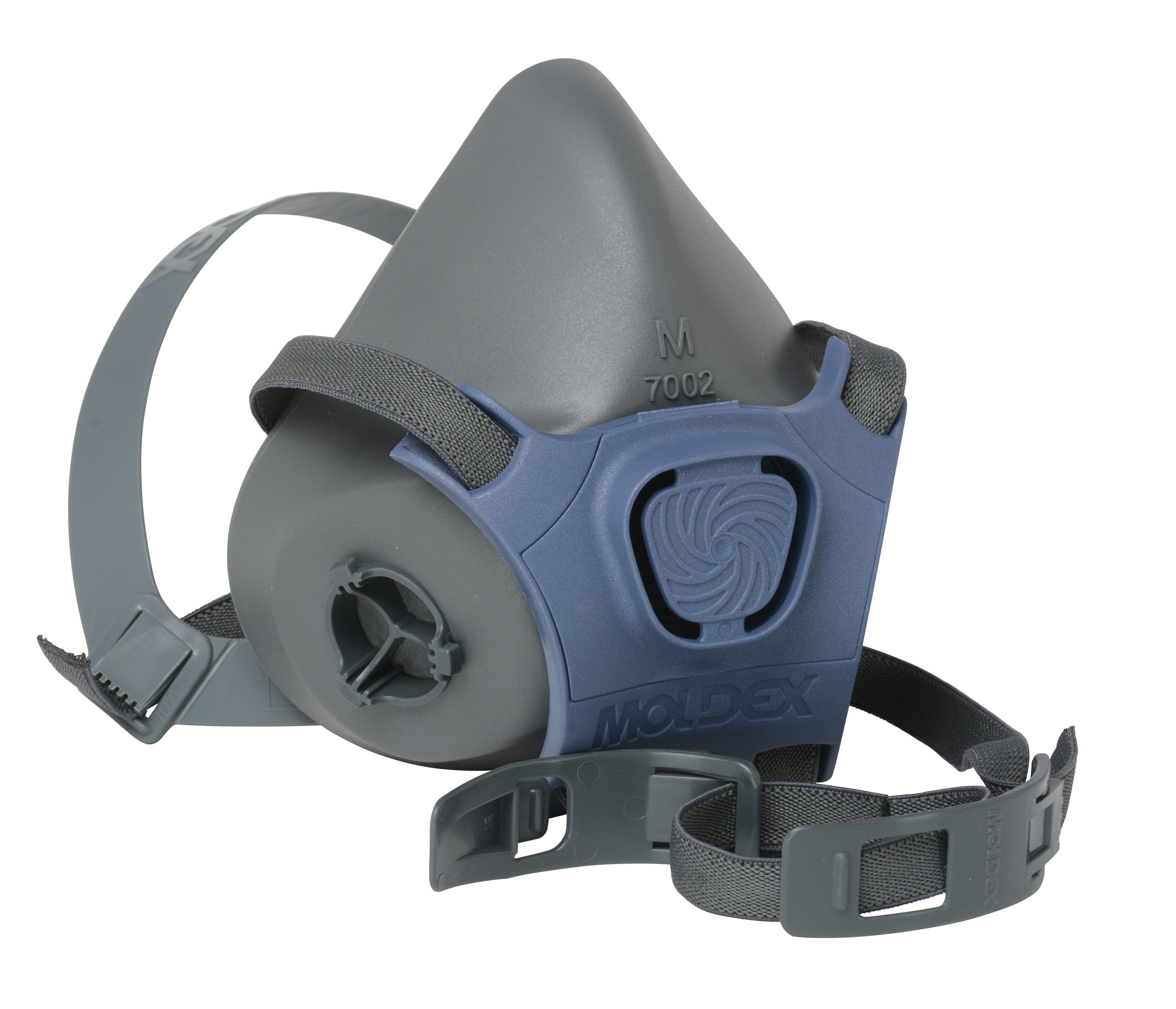 MOLDEX M7000 SERIES - Half Face Respirator - Click for more info