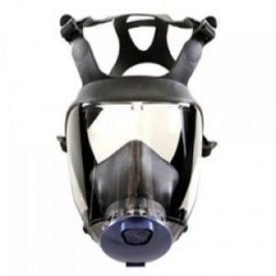 Moldex 9000 Series Full Face Respirator - Click for more info