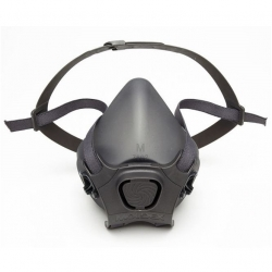 Moldex 7800 Series Half Face Respirator - Click for more info