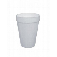 Foam Cups 355ml - Click for more info