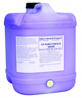 Particle Binder Purple 21kg - Click for more info