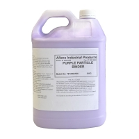 Particle Binder Purple 5kg - Click for more info