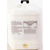Particle Binder Clear 21kg - Click for more info