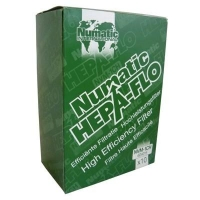 Numatic Genuine HZQ200 Bags 10pk - Click for more info
