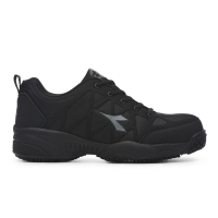 Diadora Comfort Worker Safety Shoe (Mens) - Click for more info
