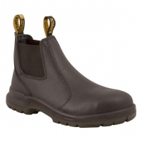 Oliver Kings Elasticed Sided Safety Boot - Click for more info