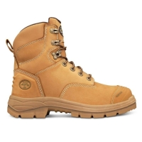 OLIVER OL55332 - Lace Up Safety Boot - Click for more info