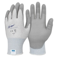 Ninja Dyneema Cut 3 Silver Glove - Click for more info