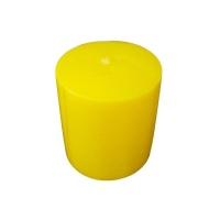 Star Post Caps - Yellow (100/ctn) - Click for more info