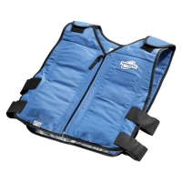 Techkewl Phase Change Cooling Vest - Click for more info