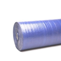 Woven Poly Tarp - Click for more info
