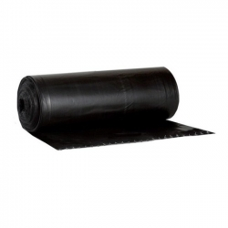 100um Black Drum Liner 1050x1550 (50bags) - Click for more info