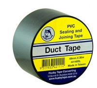 Husky Duct Tape 48mm - Click for more info