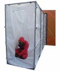 Disposable Speed Tent - 1 Stage - Click for more info