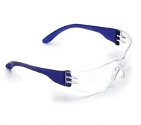 PRO CHOICE 1600 - Safety Glasses Tsunami Clear - Click for more info