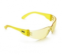 PRO CHOICE 1605 - Safety Glasses Tsunami Amber - Click for more info