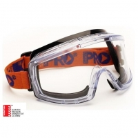 Medium Impact Goggles - Click for more info