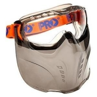 Pro Choice Vadar Goggle Visor Combination - 5000 - Click for more info