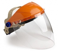 Pro Choice Browguard With Visor - Click for more info