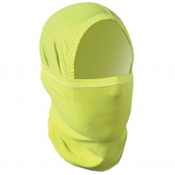 THORZT Hi Vis Yellow Cooling Scarf - Click for more info