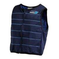 Thorzt Navy Chilly Vest - Click for more info
