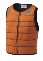 Thorzt Chilly Vest Orange - Click for more info
