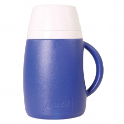 THORZT 2.5L Cooler - Blue - Click for more info