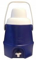 Blue 5 Litre Thorzt Cooler - Click for more info