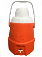 Orange 5 Litre Thorzt Cooler - Click for more info