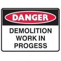 Demolition Work in Progress 450x300 - Click for more info