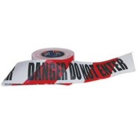 Barricade Tape Danger  Do Not Enter - Click for more info