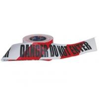 Do Not Enter Barricade Tape 100m - Click for more info