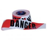 Danger Barrier Tape 100 Metre - Click for more info