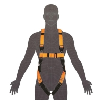 Essential Harness H101 - Click for more info
