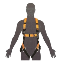 Tactician Riggers Harness H201 - Click for more info
