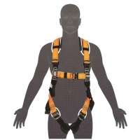 Elite Riggers Harness H301 - Click for more info