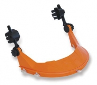 Hard Hat Brow Guard - Click for more info