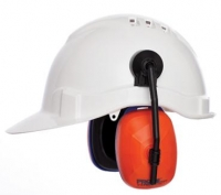 Pro Choice Viper Hard Hat Earmuff - Click for more info