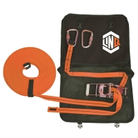 Portable Anchorage Lifeline - Click for more info