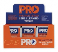 Prochoice Lens Cleaning Wipes - Click for more info