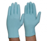 Powder Free Nitrile Disposable Glove 100 pack - Click for more info