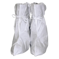 Heavy Duty Disposable Overboots - Click for more info