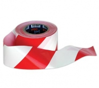 Barricade Tape Red/White - Click for more info