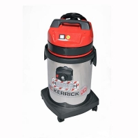 Kerrick Pulsar 515 Single Motor Asbestos Vacuum - Click for more info