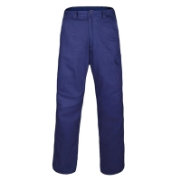 Ritemate RM1004 navy cargo trouser - Click for more info