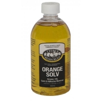 Orange Solve 500ml - Click for more info
